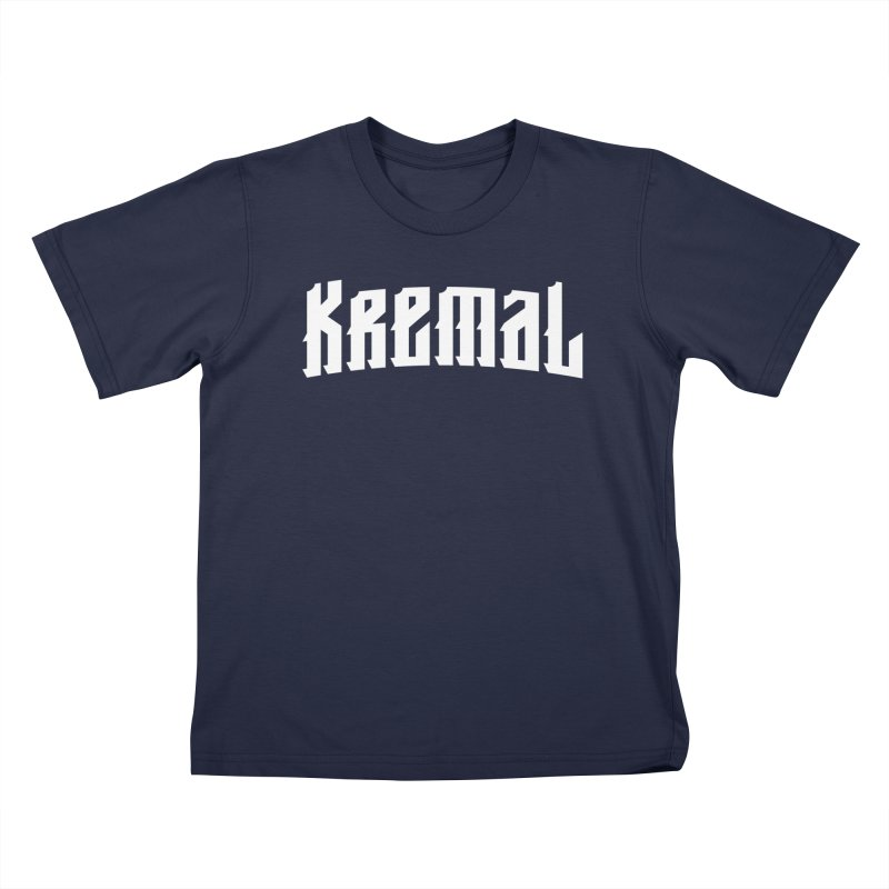 KREMAL  Kids T-Shirt by kreasimalam's Artist Shop