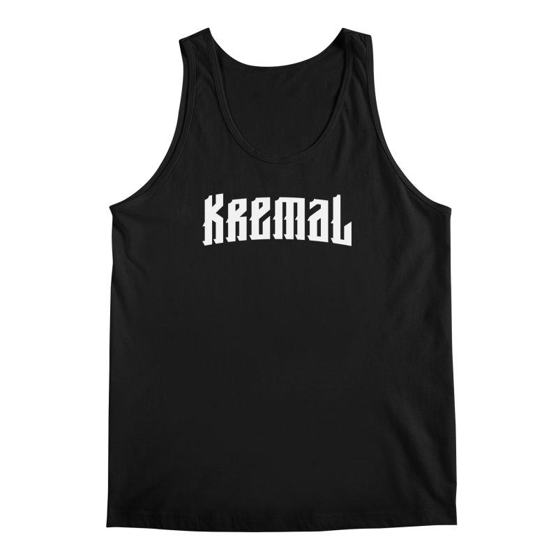 KREMAL  Men's Regular Tank by kreasimalam's Artist Shop