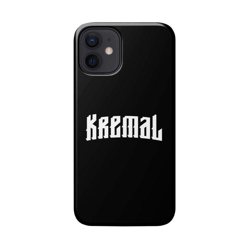 KREMAL  Accessories Phone Case by kreasimalam's Artist Shop