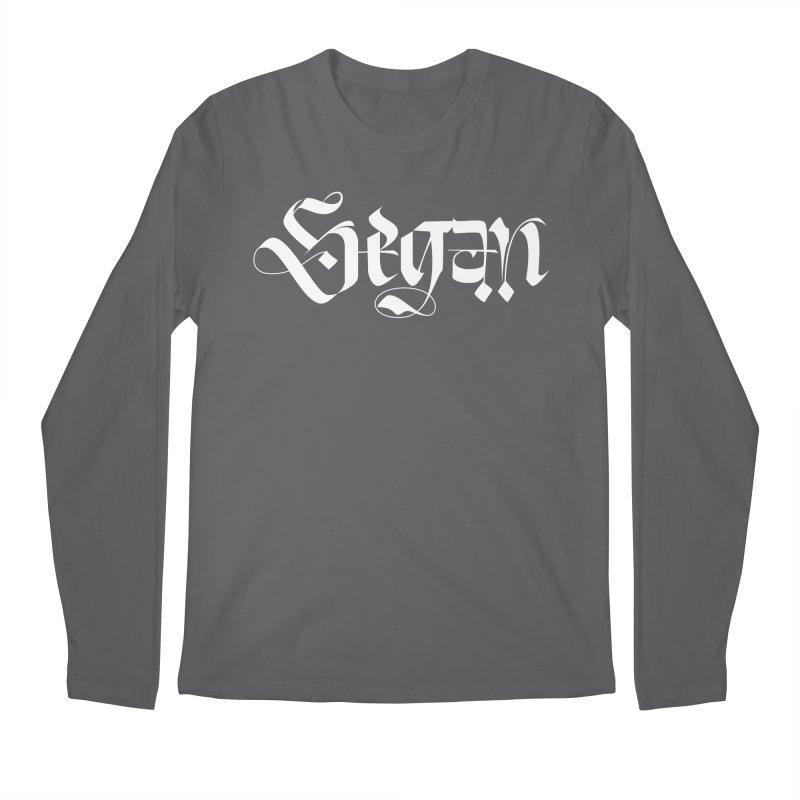 Segan Men's Longsleeve T-Shirt by kreasimalam's Artist Shop