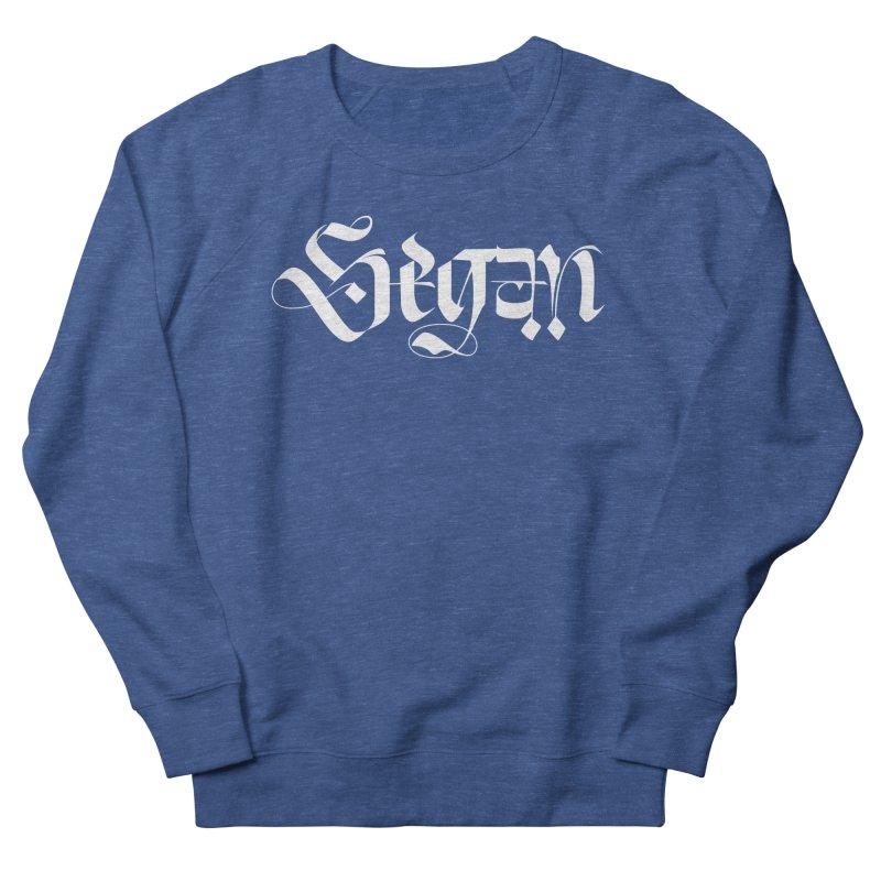 Segan Men's Sweatshirt by kreasimalam's Artist Shop
