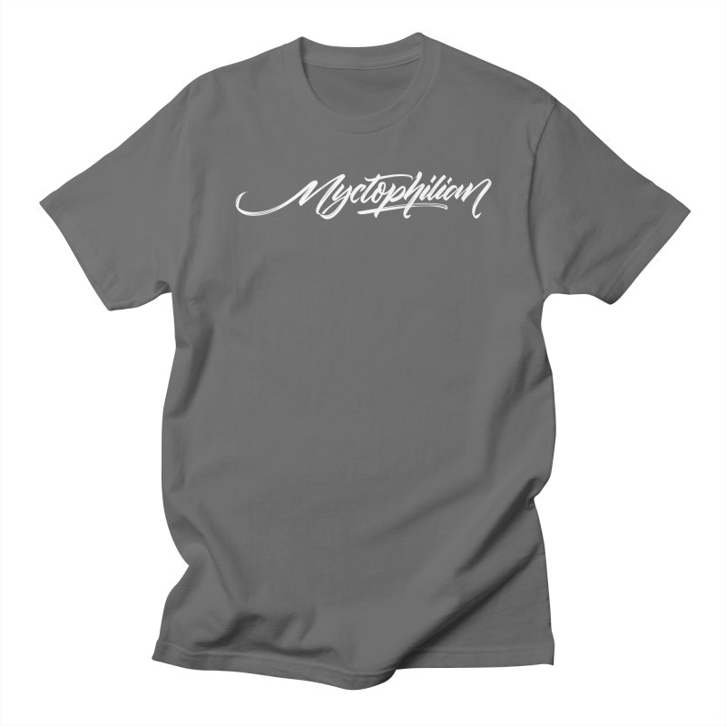 Nyctophilian Men's T-Shirt by kreasimalam's Artist Shop