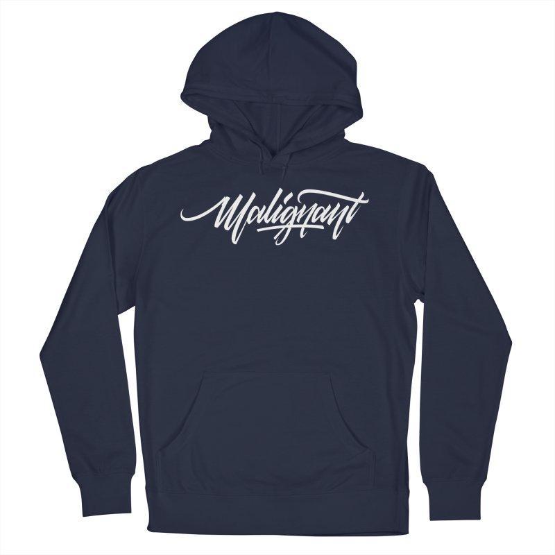 Malignant Men's Pullover Hoody by kreasimalam's Artist Shop