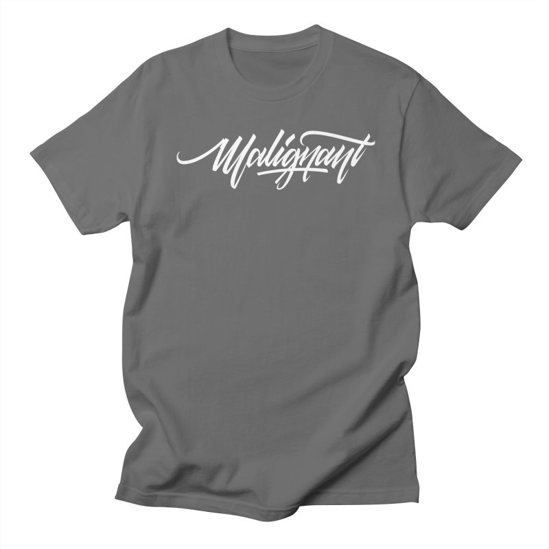 Malignant Men's T-Shirt by kreasimalam's Artist Shop