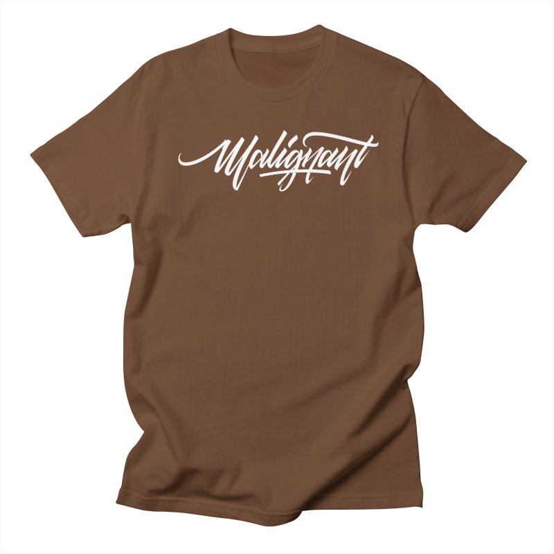 Malignant Women's Regular Unisex T-Shirt by kreasimalam's Artist Shop