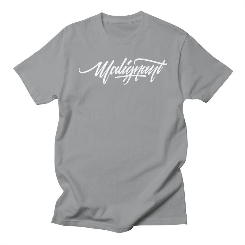 Malignant Men's Regular T-Shirt by kreasimalam's Artist Shop