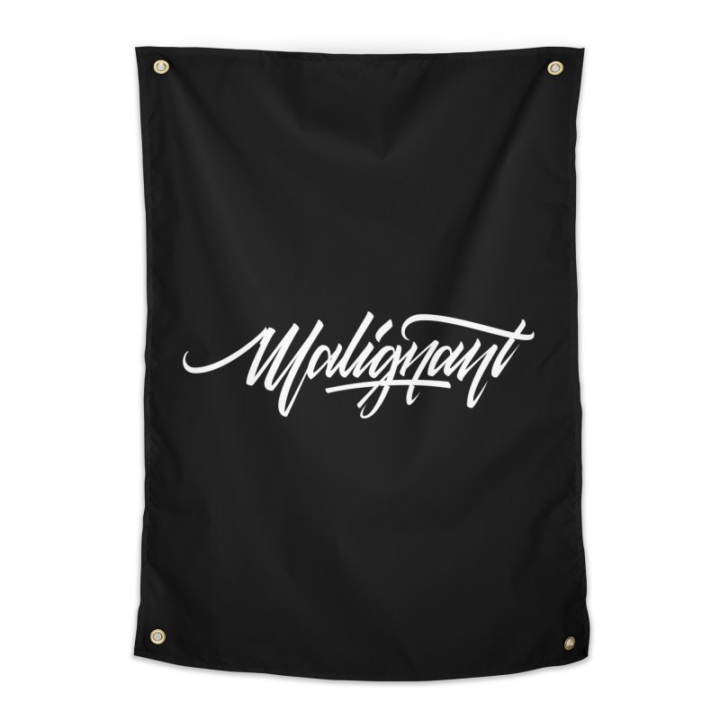 Malignant Home Tapestry by kreasimalam's Artist Shop