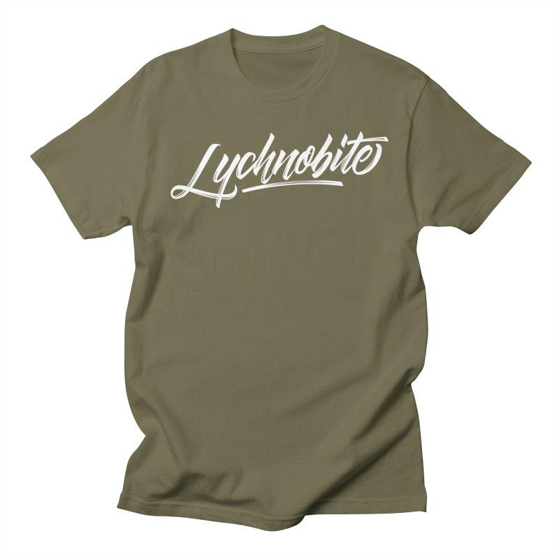Lychnobite Men's T-Shirt by kreasimalam's Artist Shop