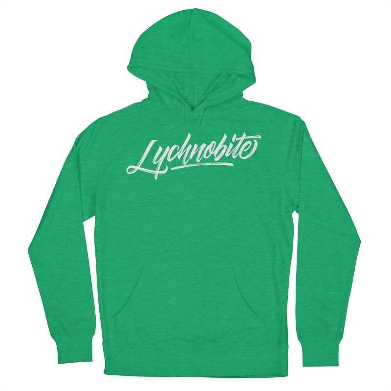 Lychnobite Women's Pullover Hoody by kreasimalam's Artist Shop