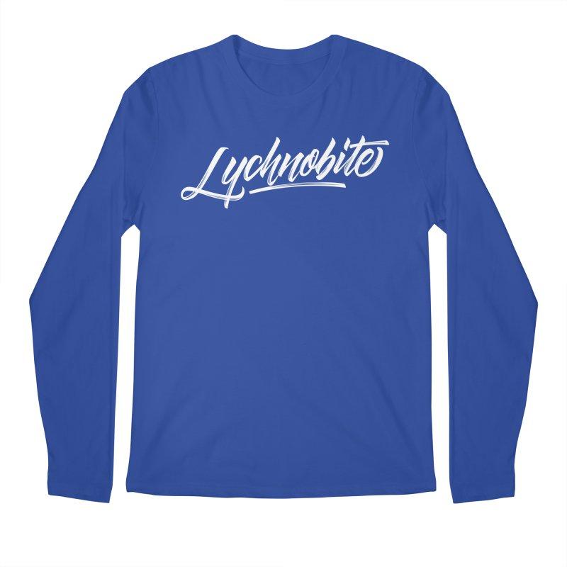 Lychnobite Men's Longsleeve T-Shirt by kreasimalam's Artist Shop