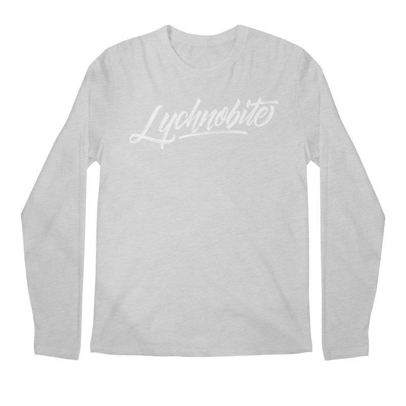 Lychnobite Men's Regular Longsleeve T-Shirt by kreasimalam's Artist Shop