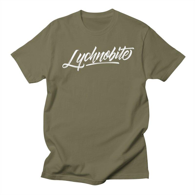 Lychnobite Men's Regular T-Shirt by kreasimalam's Artist Shop