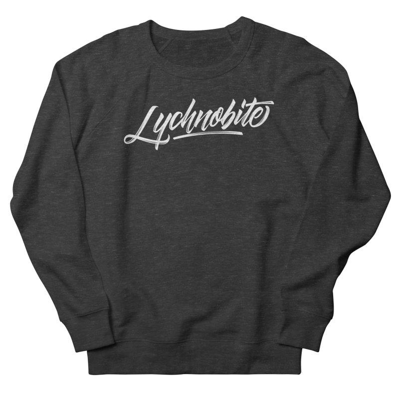 Lychnobite Women's French Terry Sweatshirt by kreasimalam's Artist Shop
