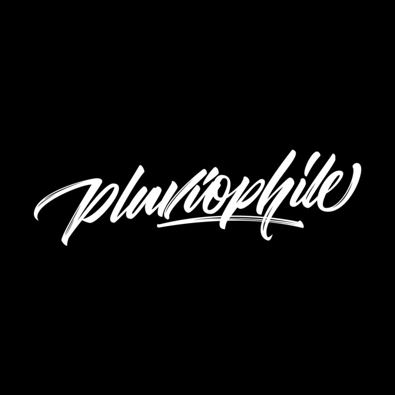Pluviophile Men's V-Neck by kreasimalam's Artist Shop