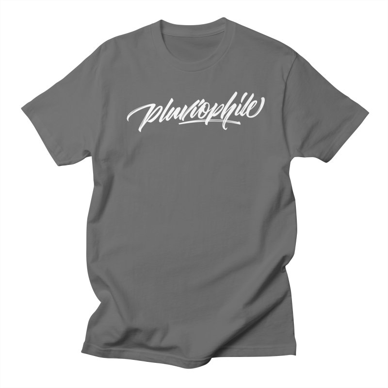 Pluviophile Men's T-Shirt by kreasimalam's Artist Shop
