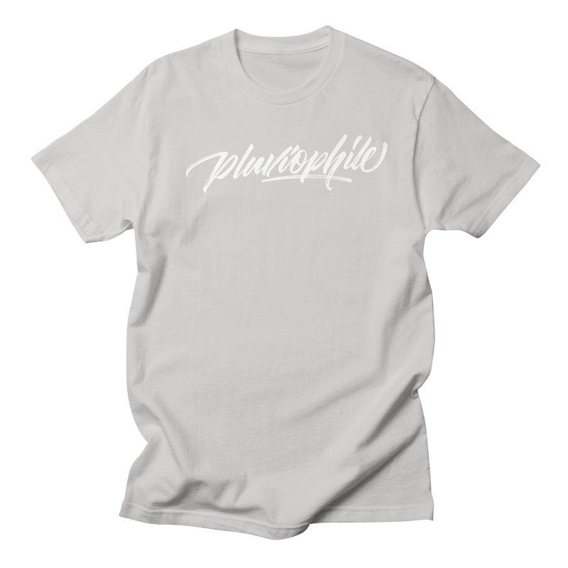 Pluviophile Women's Regular Unisex T-Shirt by kreasimalam's Artist Shop