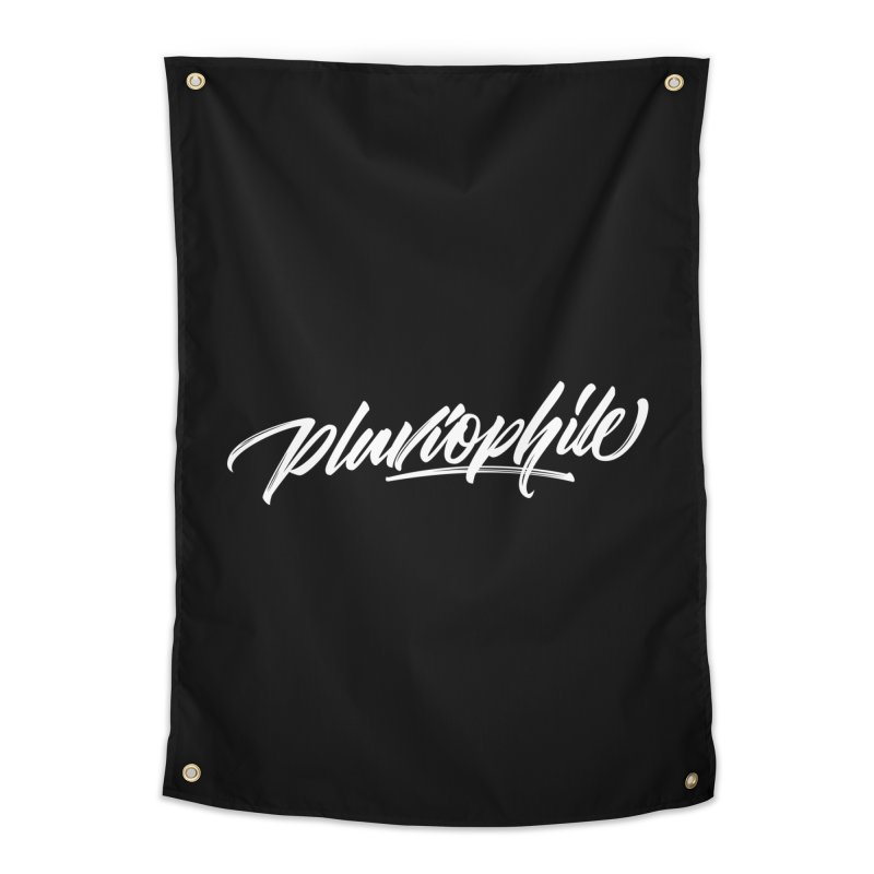 Pluviophile Home Tapestry by kreasimalam's Artist Shop