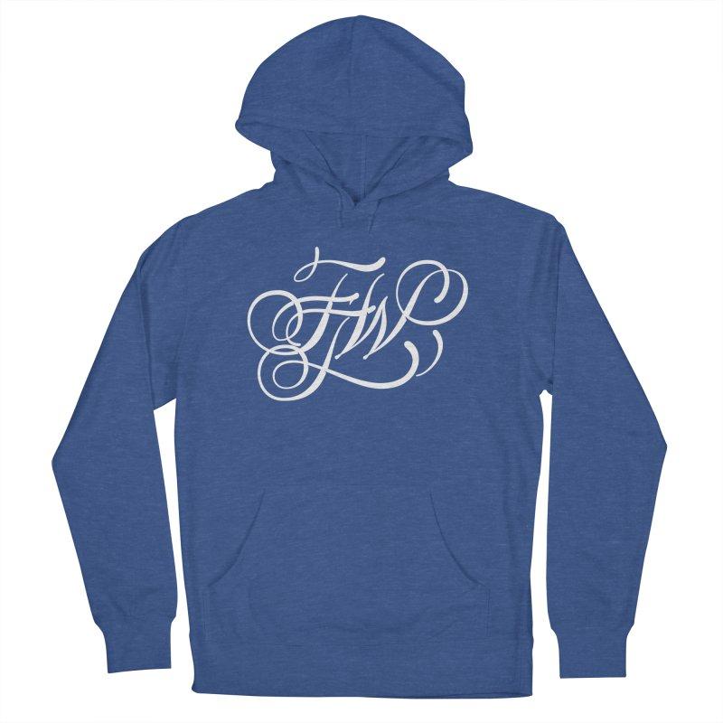 FTW Monogram Women's Pullover Hoody by kreasimalam's Artist Shop