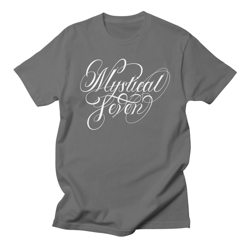 Mystical Seven Women's T-Shirt by kreasimalam's Artist Shop