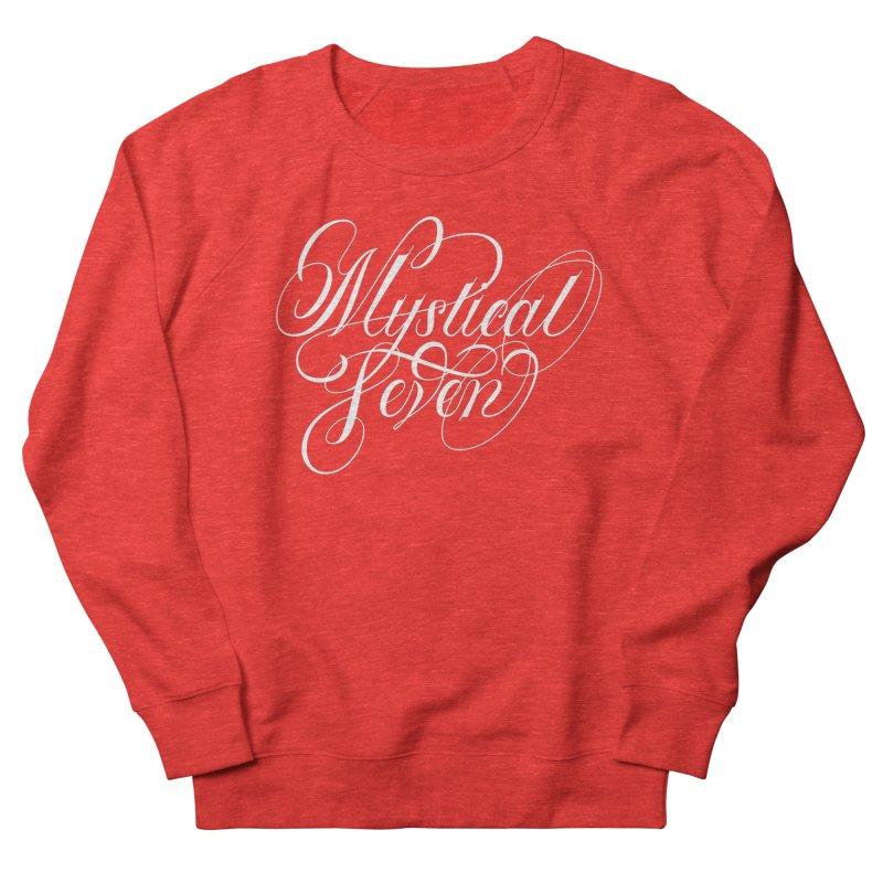 Mystical Seven Women's Sweatshirt by kreasimalam's Artist Shop