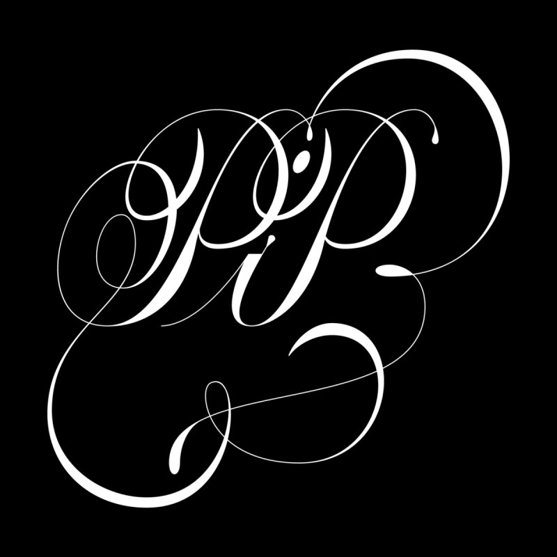 Poop In Peace Monogram by kreasimalam's Artist Shop