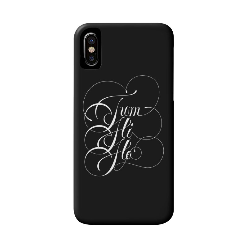 Tum Hi Ho Accessories Phone Case by kreasimalam's Artist Shop