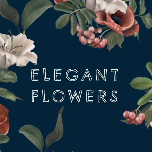 Elegant-Flowers