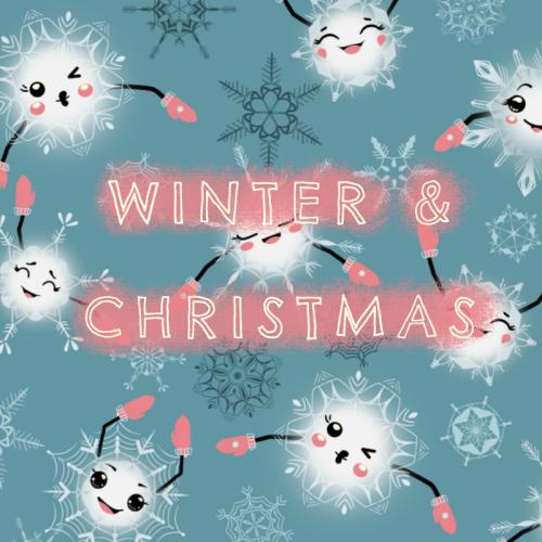 Winter-And-Christmas