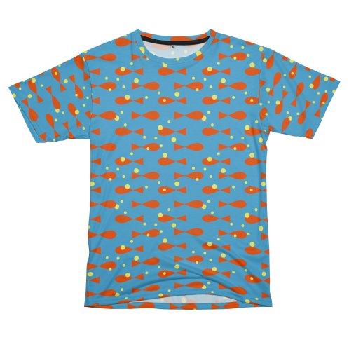 image for Orange fishes