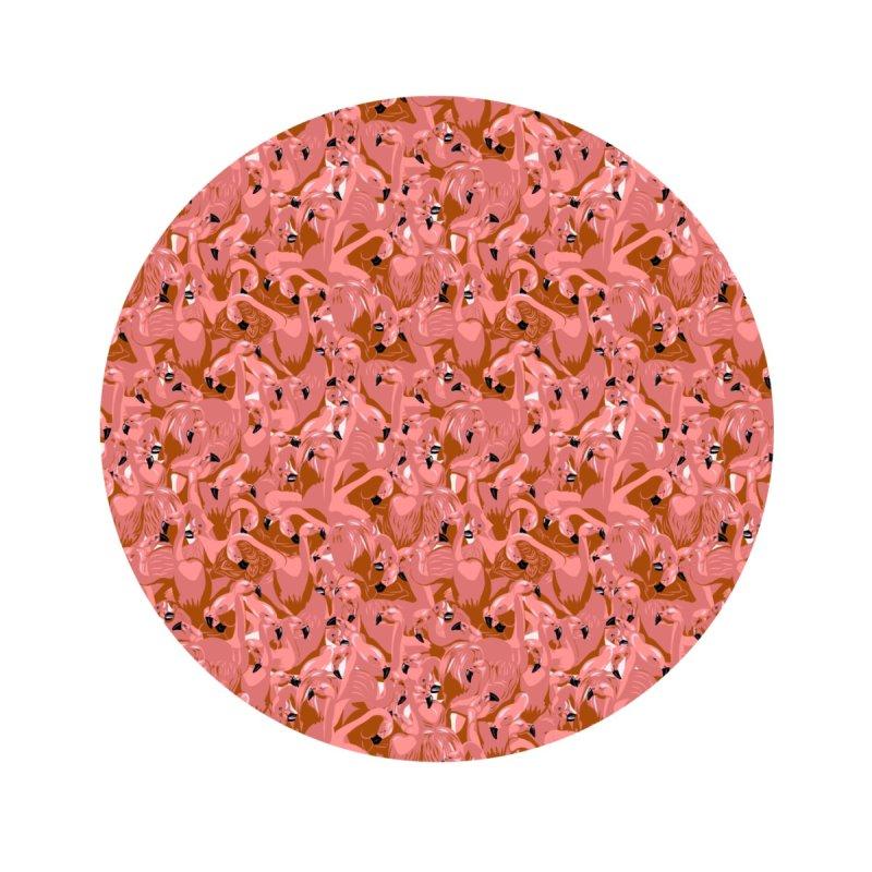 Flamingo camouflage Women's Cut & Sew by Kreativkollektiv Friedlos und Streitsüchtig