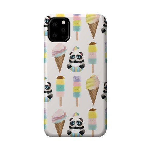 image for Ice cream,ice pops and cute panda