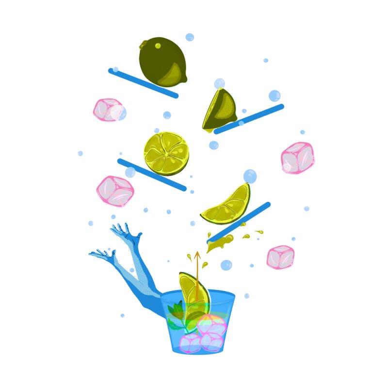 Rolling lime Women's Tank by Kreativk Friedlos und Streitsüchtig