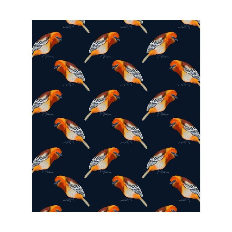 Bright tropical bird Men's Socks by KreativkDesigns Artist shop
