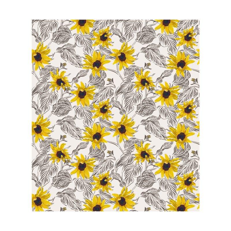 Sunflower in the garden Women's Cut & Sew by Kreativkollektiv Friedlos und Streitsüchtig