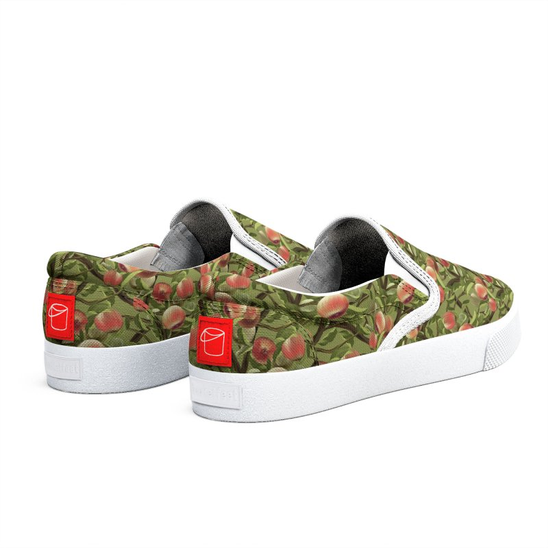 Apple tree Women's Shoes by Kreativkollektiv Friedlos und Streitsüchtig