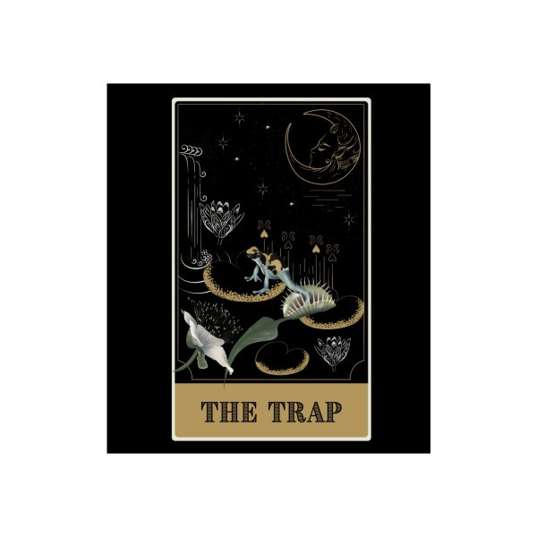 image for The trap