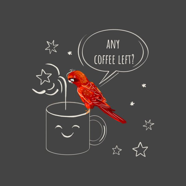 image for Any coffee left?