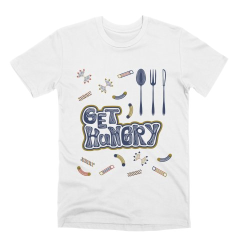 image for Get hungry
