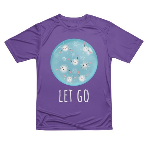image for Let go