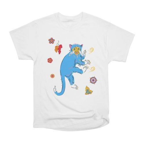 image for Little blue monkey