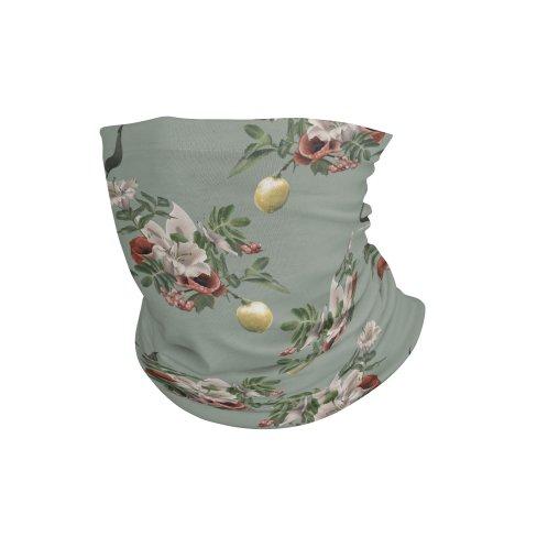 image for Elegant flower bouquet and lemon twig