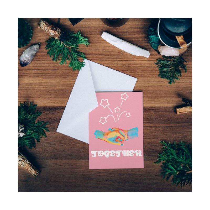Together Accessories Sticker by Kreativkollektiv designs