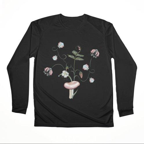 image for Pink mushroom