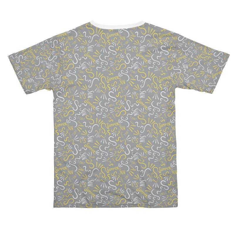 Summer, sun Women's Cut & Sew by KreativkDesigns Artist shop