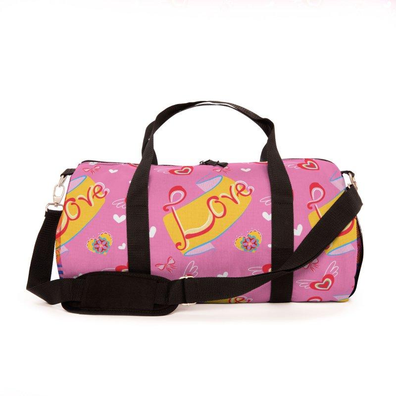 Love Accessories Bag by Kreativkollektiv designs
