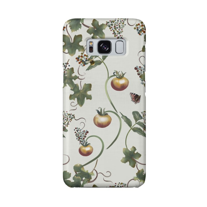 In the garden Accessories Phone Case by KreativkDesigns Artist shop