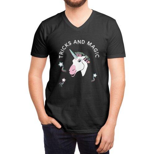 image for Tricks and magic unicorn