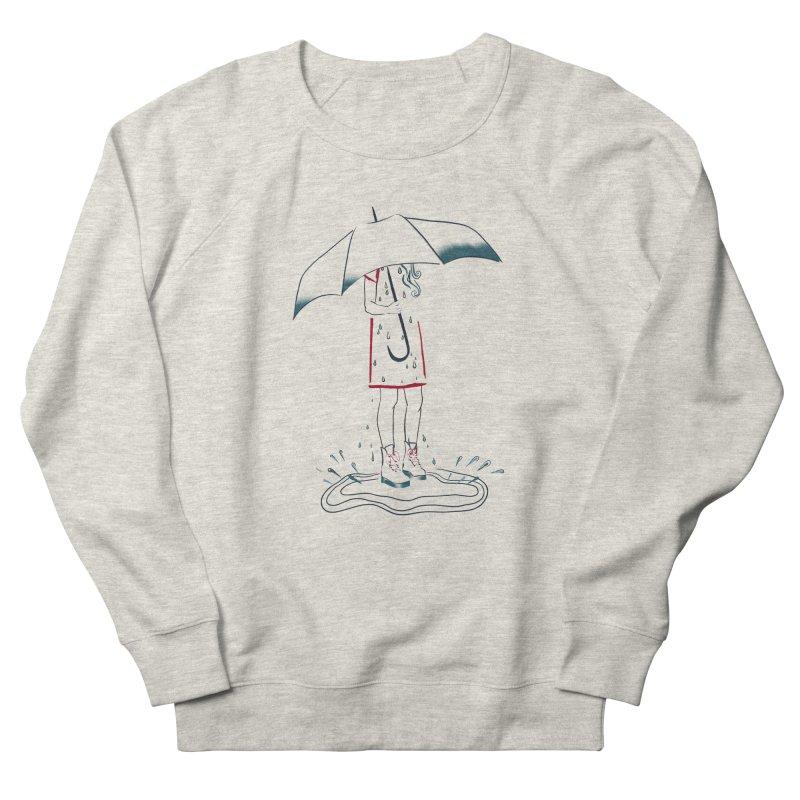 broken-hearted Men's Sweatshirt by Kreativkollektiv designs