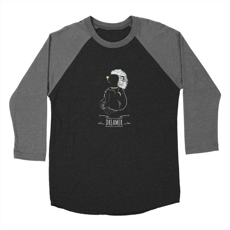 Dreamer Men's Longsleeve T-Shirt by KreativkDesigns Artist shop