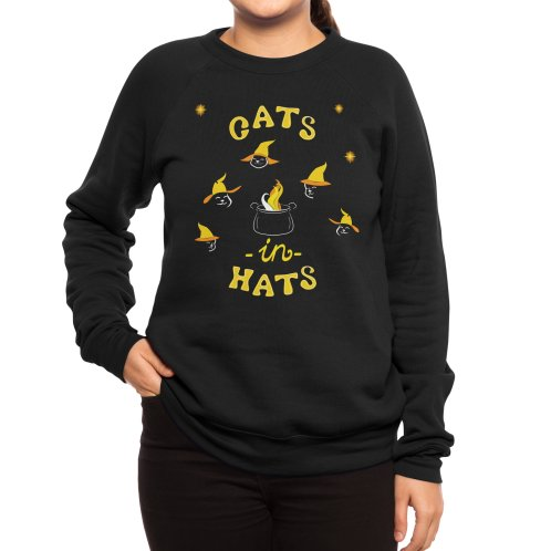 image for Cats in hats